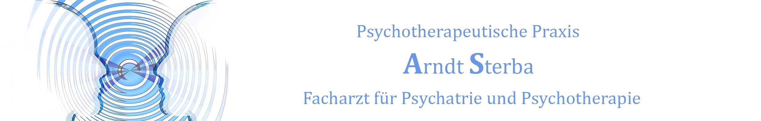 Psychotherapeutische Praxis Arndt Sterba